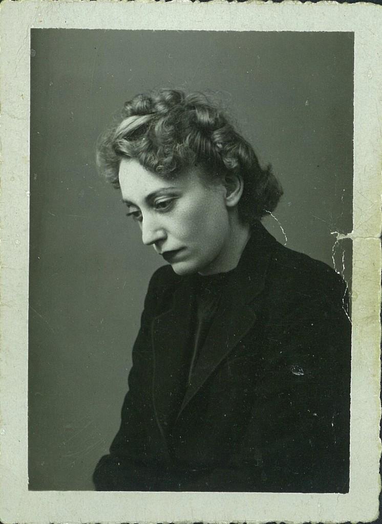 Jacqueline Mesnil-Amar