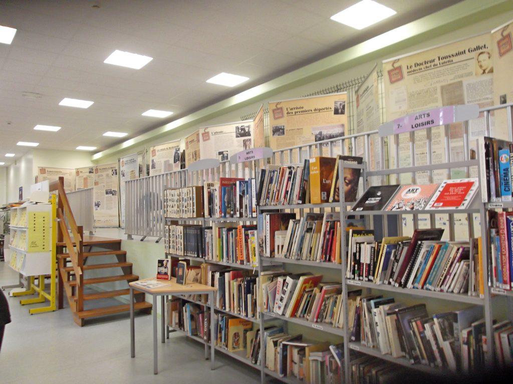 Brive Lycée d'Arsonval CDI sept. 2017 01
